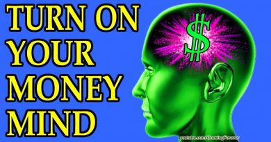 Activate Your Money Mind - Think Wealth, Get Wealth (This Works!) 4