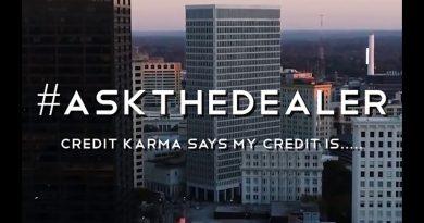 Atd #1 credit karma 3