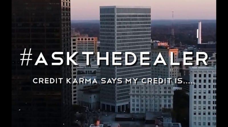 Atd #1 credit karma 1
