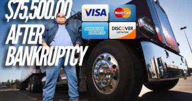 How to build credit after bankruptcy | Business credit without personal guarantee 4
