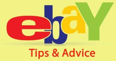 Tips Advice On selling on ebay, how to save money using ebay Advise 3