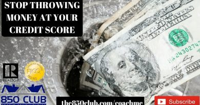 Stop Throwing Money At Your Credit Score -Excellent/No Credit, Budget, FICO, Credit Karma,Bankruptcy 3