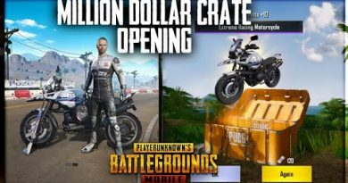 MILLION DOLLAR CRATE OPENING! STOLE MY BROTHERS CREDIT CARD! PUBG MOBILE | FUTURE GAMING 4