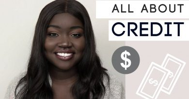 All About Credit | Tips on Establishing, Building, and Repairing Credit 4