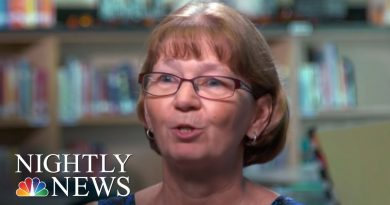 New Federal Law Allows Consumers To Freeze Credit | NBC Nightly News 3
