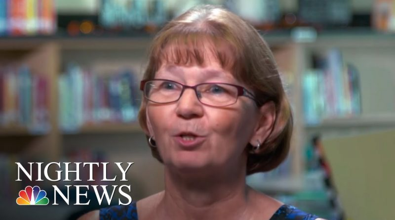 New Federal Law Allows Consumers To Freeze Credit | NBC Nightly News 1