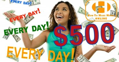 How To Make Money Online || How To Earn $500 Daily Online Legal Business Ideas! 4