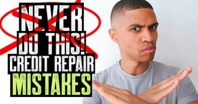 NEVER DO THIS CREDIT REPAIR MISTAKES || HOW TO REMOVE JUDGMENTS || CREDIT REPAIR COMMON MISTAKES 4