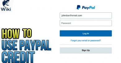 How To Use PayPal Credit 2