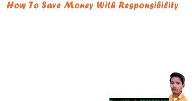 Saving Money for Easy Tips 2