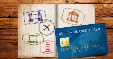 TRAVEL CREDIT CARDS 2