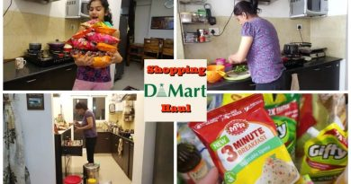 Vlog : Dmart Cheapest Shopping Haul in Hindi | Indian Mom Routine | Indian Mom Studio 4