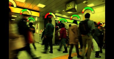This is SERIOUS: China's Social Credit Score is SCARIER Than You Think and COMING To YOU 2