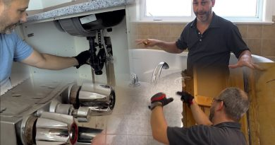 DIY Bathroom Demolition Tips to Save YOUR Money! A to Z 2