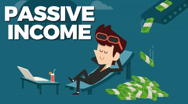 Passive Income Ideas You Can Start Today 1