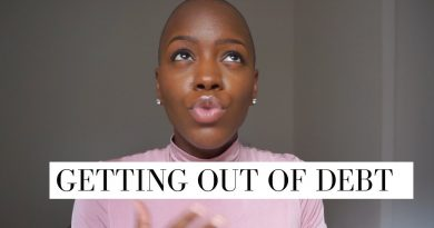 6 Things I Gave Up to Get Out Of Debt | saving money | Stacey Flowers 3