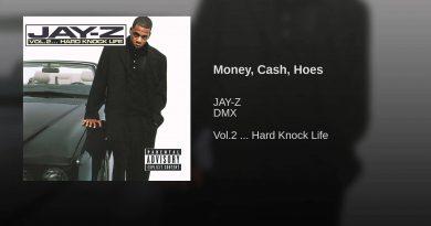 Money, Cash, Hoes 3