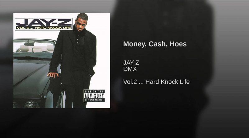 Money, Cash, Hoes 1