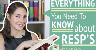 Everything You Need to Know About RESPs 2