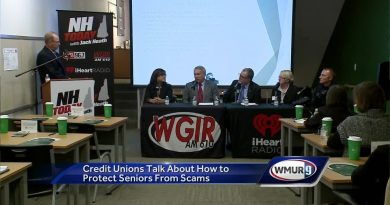Credit unions talk about how to protect the elderly from scams 2