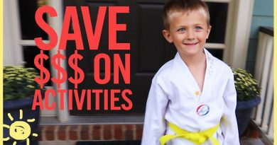 BUDGET |  Save On Kid Classes and Extracurriculars 3