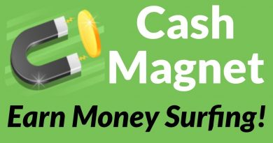 CashMagnet: Earn $2 a Day Passively - Make Money with Your Smartphone 2
