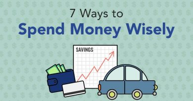 7 Tips to Spending Money Wisely | Phil Town 4