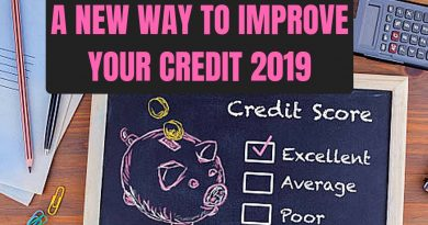 Ultra FICO Get Your Credit Score Prepared for 2019 [Personal Finance Ep. 5] 2