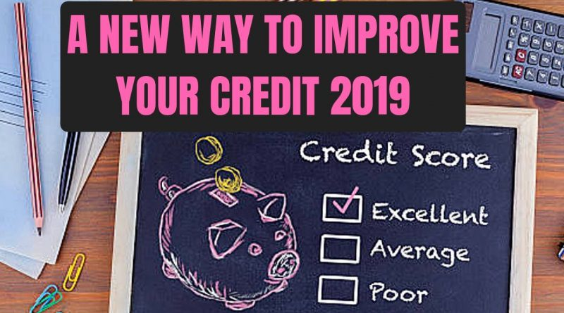 Ultra FICO Get Your Credit Score Prepared for 2019 [Personal Finance Ep. 5] 1