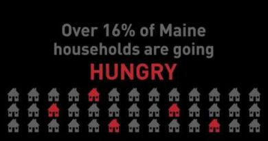 Maines Credit Unions Campaign For Ending Hunger October 2018 3