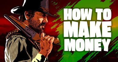Red Dead Redemption 2 - How To Make Some Easy Money 3