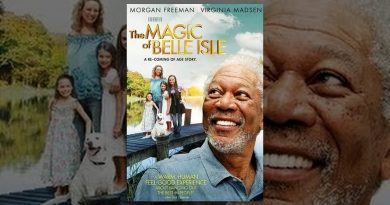 The Magic of Belle Isle 2