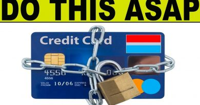 Warning: How to Avoid the BIGGEST Credit Card Mistake!! 3