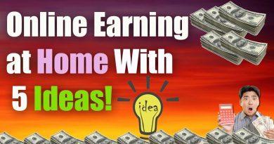 Earn Money With Earning Idea $100 per day urdu/hindi | Ahtesham Shah 3