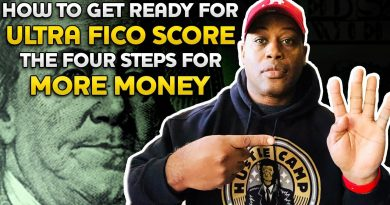 MONEY and CREDIT the NEW ULTRA FICO SCORE How to get ready in FOUR STEPS  CREDIT CARD MONEY system 4