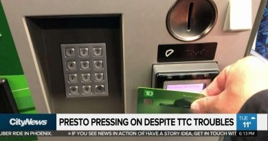 Presto may remove debit/credit card payment from streetcars 2