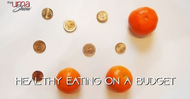 Healthy Eating on a Budget 2