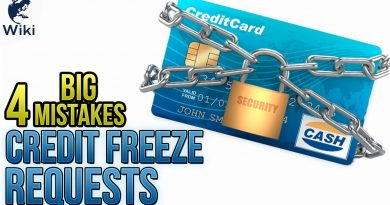 Credit Freeze Requests: 4 Mistakes Everyone Makes 2