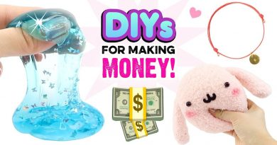 MAKE MONEY With These DIYs!! Handmade Products & Xmas Gift Ideas that People Actually Use! 2
