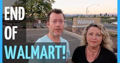 RV Living Full Time - Walmart's NEW Plans for Parking Lots (2018) 4