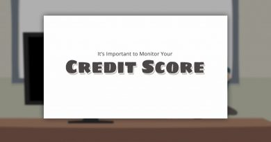 Monitor Your Credit Score 2