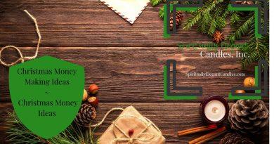 Christmas Money Making Ideas ~ Christmas Money Ideas 2