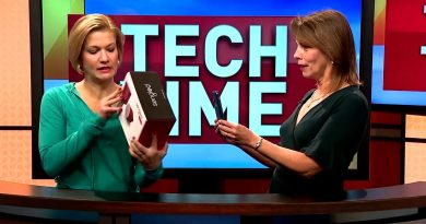Tech Tips for Saving Money when Shopping Online with Francie Black on Tech Time ABC WLOS News 2