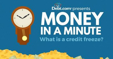 What is a Credit Freeze? 2