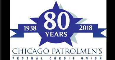 December 2018 Most Wanted, Chicago Patrolmen's Federal Credit Union 3