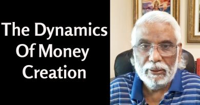 The Dynamics of Money Creation 4