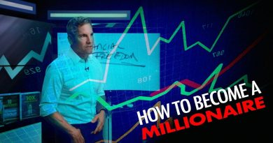 How to become a millionaire - Grant Cardone 4