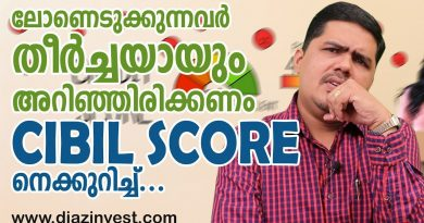 Cibil Score? -  Credit Score Explained in Malayalam Thommichan Tips 54 4
