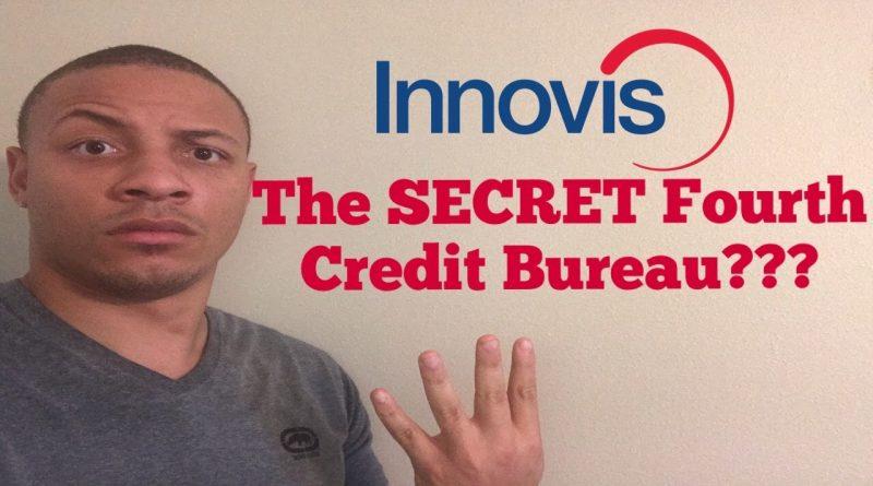 SECRET Credit Repair TRICK By Freezing Your Innovis Credit Report 1