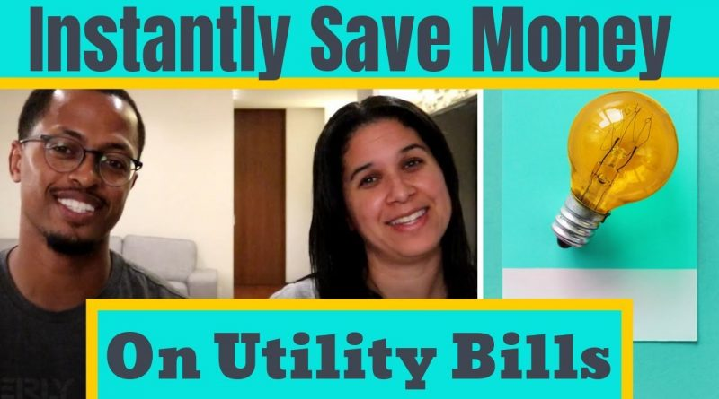 Ways to Instantly Save Money on Utility Bills 1